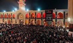 طرح امنیتی عراق برای تامین امنیت مراسم رحلت رسول اکرم(ص) در نجف و کربلا
