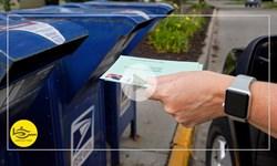 سرخط فارس  صندوق پست و برنده انتخابات آمریکا