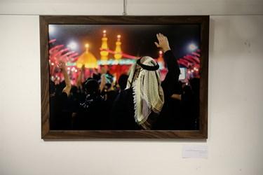 نمایشگاه عکس «عطش وصل»