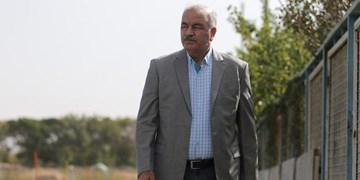 آذرنیا اعلام کرد: تراکتور در تهران اردو میزند