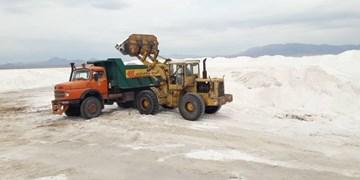 آخرین اخبار بازگشایی جادههای مسدود به علت برف/انسداد کندوان و ترافیک سنگین در محور فیروزکوه