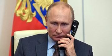 پوتین: بازگشت گسترده پناهجویان سوری  به کشورشان محتمل است
