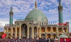 کرونا مراسم تاریخی و مذهبی «چِلَشتُم» بادرود را لغو کرد
