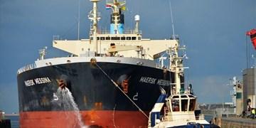 کاهش نسبی قیمت نفت در بازار جهانی/ برنت همچنان در مرز 70 دلار