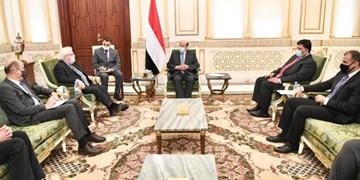 یمن | دیدار نماینده سازمان ملل با مقامات دولت مستعفی «هادی»