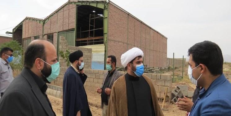 ایجاد دروازه جدید برای صادرات کالاهای اساسی شهرک صنعتی سدید کرمان