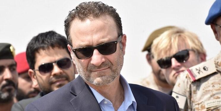 لبنان  آغاز مسیر مذاکرات ترسیم مرزی با حضور میانجی آمریکایی در بیروت