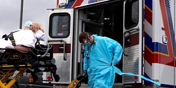 شمار تلفات کرونا در آمریکا به 225 هزار نفر رسید