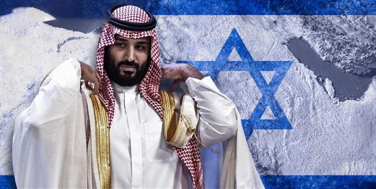 منابع صهیونیست| پس از سودان، عربستان سعودی به جمع سازشکاران میپیوندد