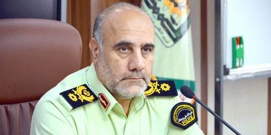 ظفر ۸ کلید خورد/ دستگیری ۱۳۱۵ خرده فروش مواد مخدر