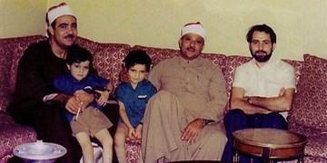 وقتی قاری مصری با دعوت استاد ایرانی، شیعه شد