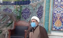 ضرورت توجه ویژه مسئولان به شرق کرمان/مهار ریزگردها در ریگان نیازمند اعتبار است