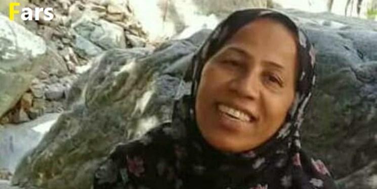 مادر هرمزگانی به 3 نفر جان تازهای بخشید
