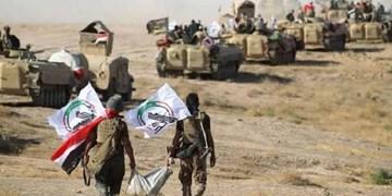 عضو ائتلاف حیدر العبادی: دشمنان عراق چشم دیدن نیروهای توانمند الحشد الشعبی را ندارند