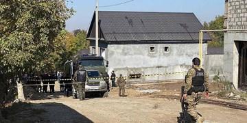 کشته شدن 7 تن در تقابل نیروهای امنیتی روسیه با مظنونان عملیات تروریستی