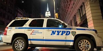 آمادهباش پلیس نیویورک برای مواجهه با اعتراضات انتخاباتی