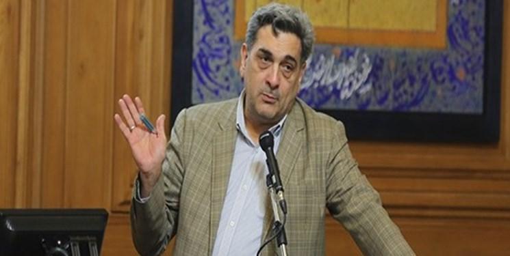 حناچی: ادعا نمی کنیم در شهرداری تخلف نداشتیم