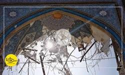 سرخط فارس| تخریب مسجد در روز اربعین در مشهد