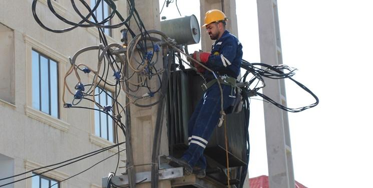 قطعی برق دنا به دلیل تعمیرات و توسعه  شبکه