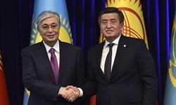 حمایت «تاکایف» از رئیس جمهور قرقیزستان