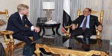 تحرکات بینالمللی برای نجات عربستان سعودی از جنگ یمن