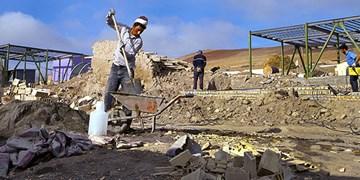 آخرین وضعیت مناطق زلزله زده قطور / ۱۰۳۰واحد مسکونی بلاتکلیف هستند