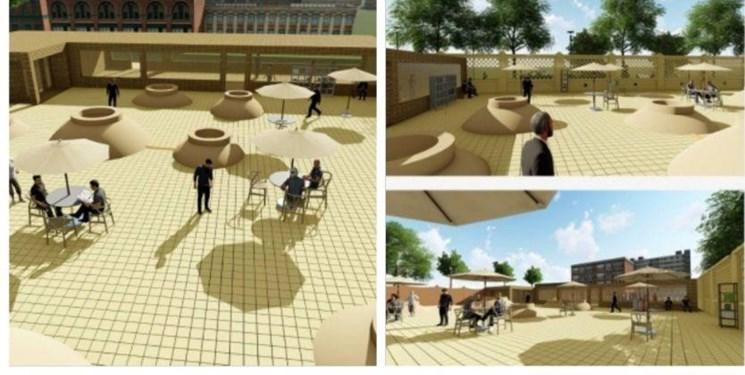 حمام تاریخی «نو» در شاهرود مرمت و بازسازی میشود
