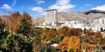 معرفی هتلهای تهران + فاصله با مراکز خرید