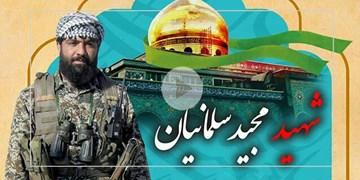 فیلم| آقا مجید  اعجاز حضرت زینب (س) را دید