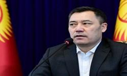 تأیید برنامههای نخستوزیر قرقیزستان در پارلمان