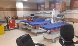 افتتاح 12 پروژه بهداشتی درمانی جنوب کرمان در بهمن امسال