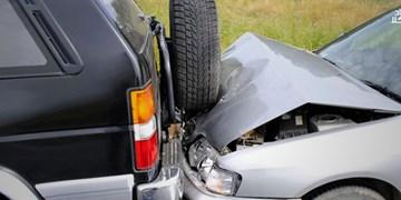 حادثه خونین رانندگی با 3 کشته در محور اهر- تبریز