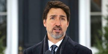 انتقاد تند نخستوزیر کانادا از مواضع داخلی و خارجی چین