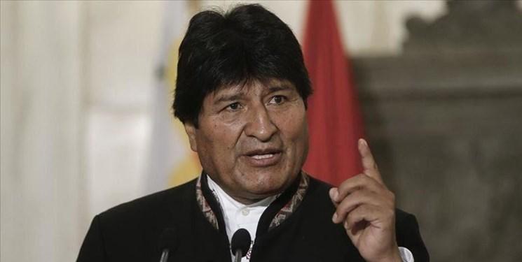 مورالس: شکست ترامپ، شکست سیاستهای «نژادپرستانه و فاشیستی» است
