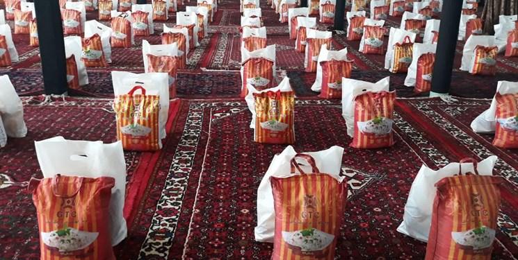 آغاز دوازدهمین مرحله از جهاد مؤمنانه خادمیاران رضوی در لارستان