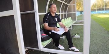 اسکوچیچ: لیست تیم ملی قابل تغییر است/در فکر اردوی تدارکاتی بعدی هستم