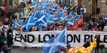 مخالفت دوباره لندن با همهپرسی اسکاتلند