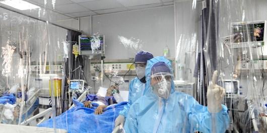 بستری شدن ۳۷ مبتلای جدید کرونا در استان اردبیل/ وضعیت قرمز و هشدار در ۵ شهرستان