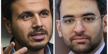 قول وزیر ارتباطات به عضو هیئت رئیسه مجلس/ پوشش 100 درصدی تلفن همراه و اینترنت گلستان تا پایان آبان