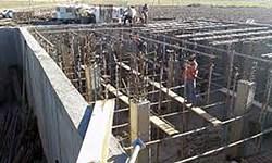 آغاز عملیات  ساخت مخزن آب 2 هزار مترمکعبی در برخوار