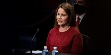 واکنشها به تأیید قاضی جدید دیوان عالی آمریکا