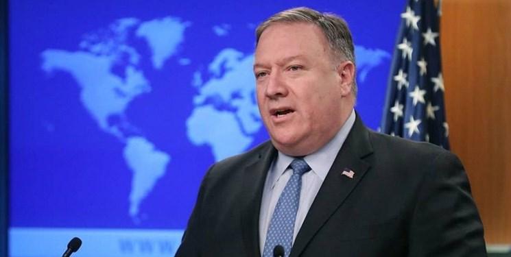 واکنش پامپئو به انقضای محدودیتهای تسلیحاتی علیه ایران