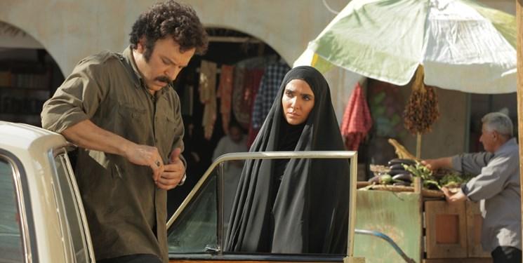 گزارش فارس از پشت صحنه سریال «نجلا»| سفر به «آبادان» بدون بلیط!