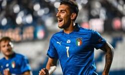 لیگ ملت های اروپا| ایتالیا و بلژیک با پیروزی صعود کردند