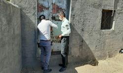 پلمب و جمعآوری ۲۱ محل خرید و فروش غیرمجاز لباس دست دوم در ری