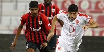 مدیر باشگاه العربی جدایی ترابی را تکذیب کرد