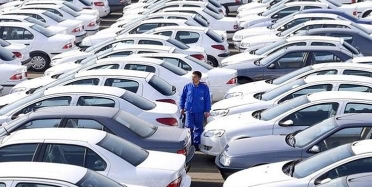 ۱۸ درصد خودروهای تولیدی، ناقص است+جدول