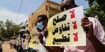 توافق شورای حاکمیتی سودان با تلآویو تکذیب شد