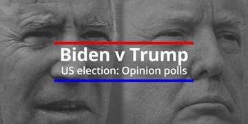 رقابت رسانه ای انتخابات آمریکا روز به روز وخیم تر می شود/توییتر و فیسبوک گزارش ترامپ درباره بایدن را محدود کردند