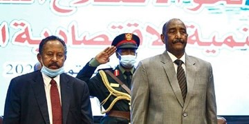 سودان: آمریکا قول کمک مالی داده است
